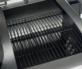 Vinson 300 Smoker/BBQ