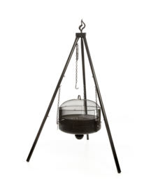 BÅLPANNE BRAGE (Ø45cm)