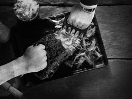 Vlees Klauwen