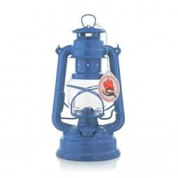 Feuerhand Olielamp Licht Blauw