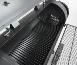 Tennessee 400 Smoker/Grill