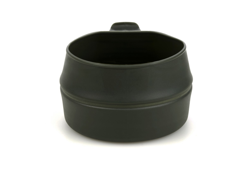 Fold a Cup Big - Zwart