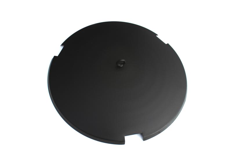 BÅLPANNE STALEN DEKSEL (Ø60cm)