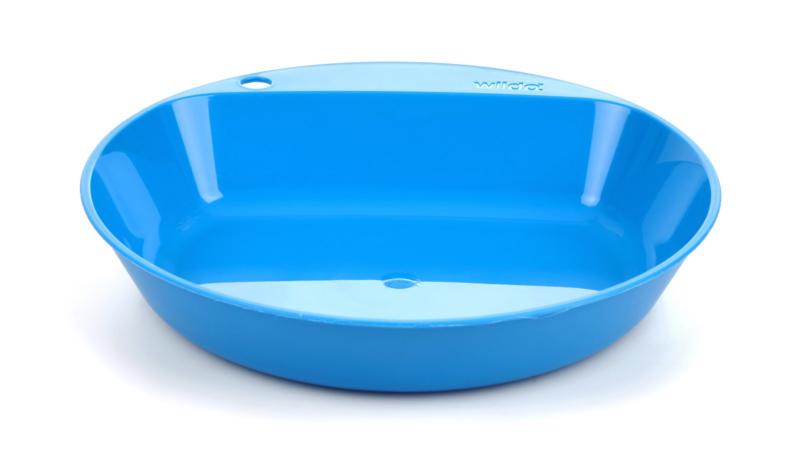 Wildo Bord Diep - Blauw