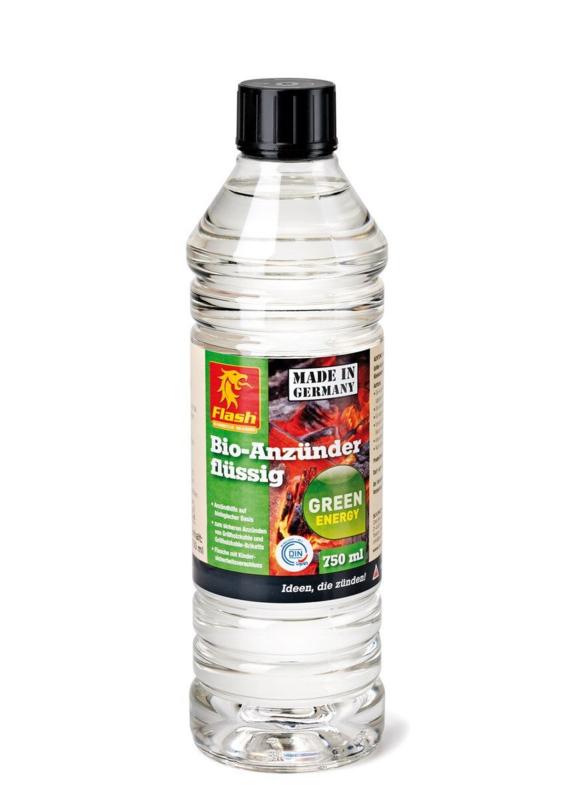 Bio Aanmaakvloeistof