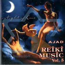 Reiki Music 60 minuten, precies goed voor een volledige behandeling