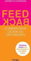 Waaier feedback, uitgeverij Thema