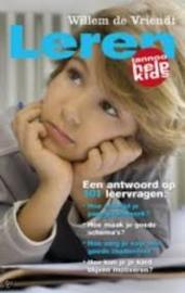 Help Kids serie: Leren, van Willem de Vriendt