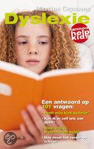Serie Help Kids, dyslexie