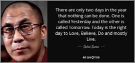 Inzichten van de Dalai Lama