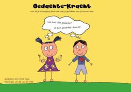 Gedachtekracht, Nicole Hage en Ilse van de Vliet