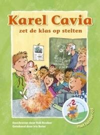 Karel zet de klas op stelten. Deel 2