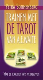 Petra Sonnenberg: Trainen met de Tarot van A.E. Waite