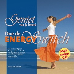 Luister en oefen cd De Energy Switch