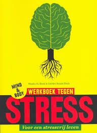 Werkboek tegen stress