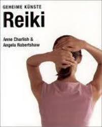 Reiki  door Charlish en Robertshaw