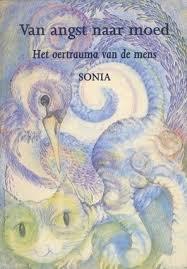 Van angst naar moed, Sonia Bos