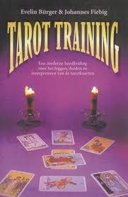 Tarot training door Burger en Fiebig