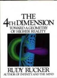 De vierde dimensie, door Rudy Rucker