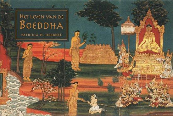 Het leven van de Boeddha