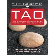 De complete TAO. De lessen van Lao-Tze