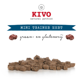 KIVO - Mini trainer hert