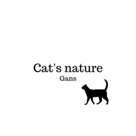 Cat's Nature gans 200 gram