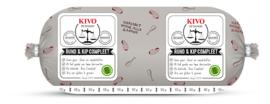 KIVO Rund-Kip Compleet