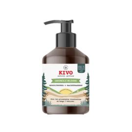 KIVO Sardineolie met groenlipmossel en haaikraakbeen 500 ml