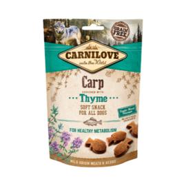 Carnilove Soft Carp & Thyme 200 gram
