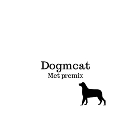 Dogmeat lam compleet
