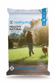 Healthy Dog Regular XS 5 kg