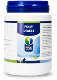 PUUR Digest 100 gram