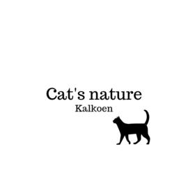 Cat's Nature kalkoen 200 gram