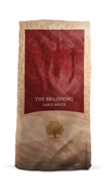Essential Foods - The beginning Large breed