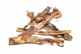 Carnivoer Runderkophuid hard 250 gram