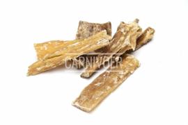 Carnivoer Rundernekspier 250 gram