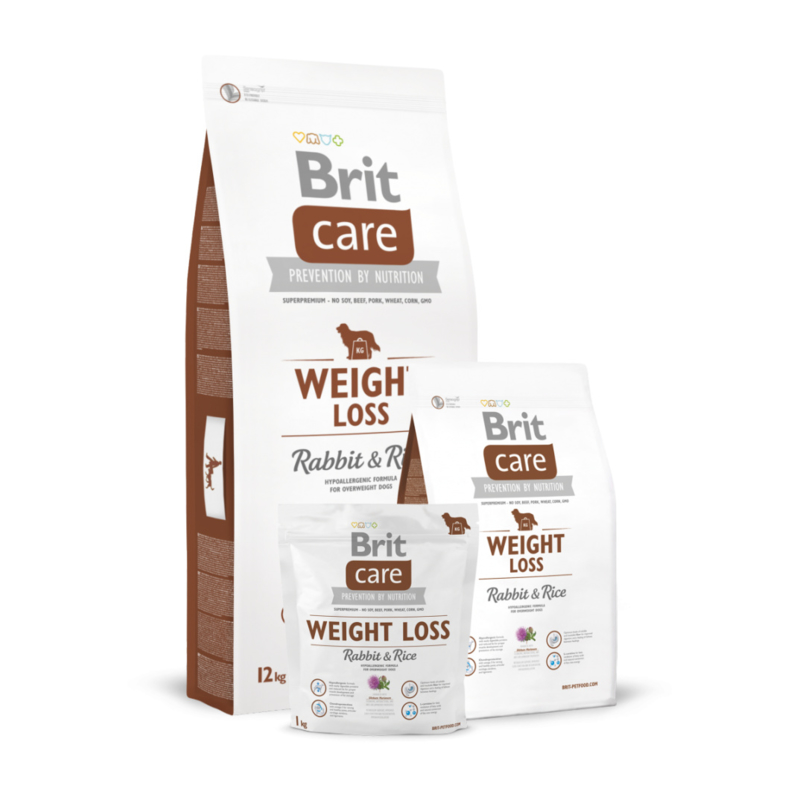 Brit Care - Weight loss