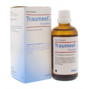 Traumeel druppels 30 ml