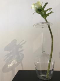 Vaasje 'bloemendroom'