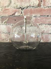 Olielamp glas bol 11 cm