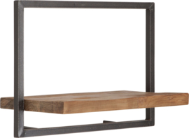 Shelfmate wandplank model C