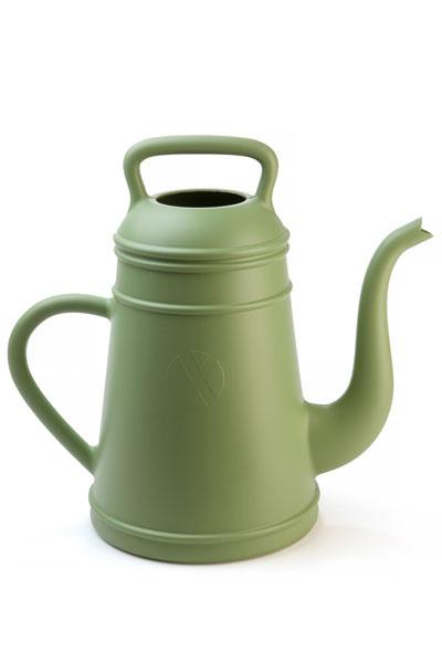 Lungo gieter 12 liter groen