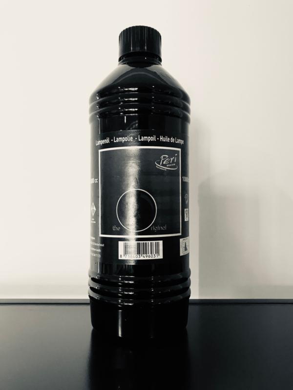 Paraffine olie voor olielamp 1 liter