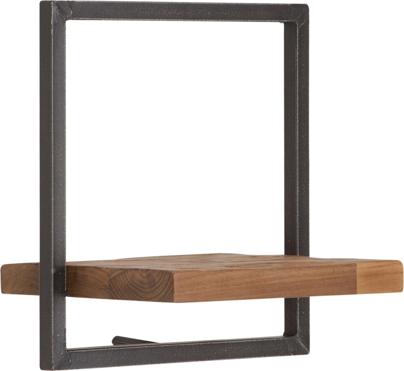 Shelfmate wandplank model B