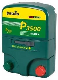 631.062 P3500 schrikdraadapparaat 230V/12V