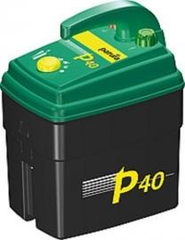 631.054 P40 batterij schrikdraadapparaat
