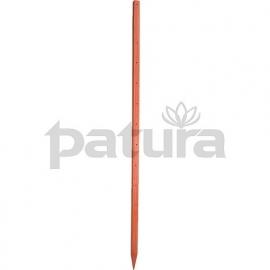 631.184 hardhouten paal 50x50 mm 210 cm