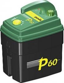 631.055 P60 batterij schrikdraad apparaat