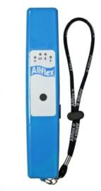 LPR Allflex reader